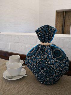 Shweshwe Tea or Coffee Cosy