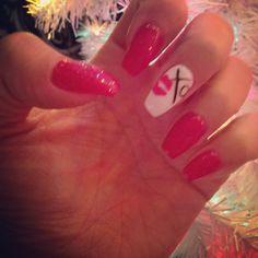 Christmas Nails, Christmas, Beauty, Finger Nails, Xmas, Ongles, Navidad, Noel, Beauty Illustration