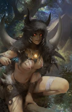http://www.artstation.com/artwork/the-barbarian-b4a5f297-b5c9-4dc7-8dfc-cc05b09db367