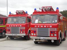 Emergency Vehicles, Fire Engine, Fire Trucks, Fire Truck