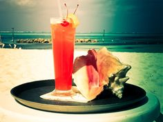The Chickcharney Nightcap #Tropical #Cocktail