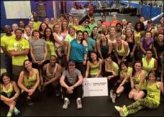 Zumba® is a fitness program that combines Latin music and easy-to-follow dance moves. Zumba® routines incorporate interval training, alternating fast and slow rhythms and resistance training. Scalable for all fitness levels - http://dragonflyhealthfitness.com/services/group-fitness/ #dragonflyhealth #dragonflyzumba