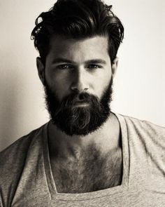 Fine mens hairstyles fade that are gorgeous. mens hairstyles fade that are gor Beards And Mustaches, Mens Hairstyles Fade, Haircuts For Men, Gorgeous Hairstyles, Men's Hairstyles, Great Beards, Awesome Beards, Hairy Men, Bearded Men