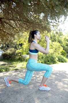 Pin for Later: Stop Contouring and Start Sculpting With These 5 Minimum-Effort Workouts Try This Lift and tone your derriere from the comfort of your bedroom floor with this no-weights, lazy-girl bum workout.
