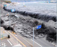 2011 Japan Earthquake and Tsunami ... We shall never forget