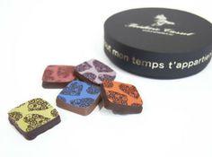 fredericcassel Chocolate