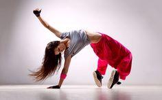 Dance Changed My Life
