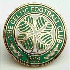 Celtic lapel badge Old Firm, Celtic Fc, Glasgow, Badges, Scotland, Football, Wallpapers, Fan, Club