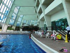 Hotel - Cronwn Paradise Club