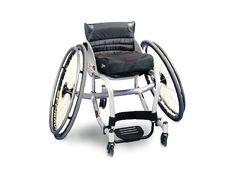 Match point tennis wheelchair
