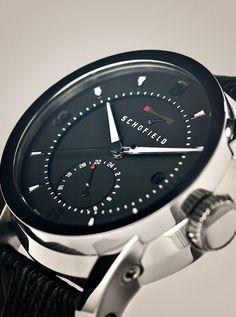 Schofield  #new #watch #homme
