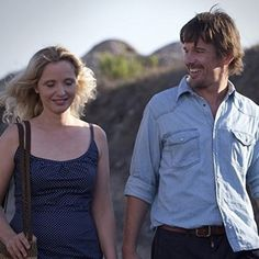 'Before Midnight' - The Best Romantic Movies You Can Watch on Netflix Right Now - Photos