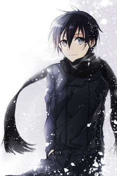 Browse Sword Art Online Kirito collected by Qra Georgieva and make your own Anime album. Manga Anime, Sao Anime, Manga Art, Anime Guys, Kirito Kirigaya, Kirito Asuna, Kirito Sword, Sword Art Online Kirito, Kunst Online