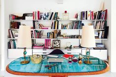 House tour: at home with Marni's founder and designer - Vogue Living