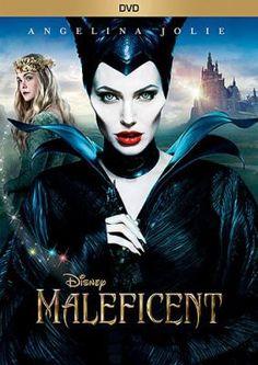 Maleficent (DVD)