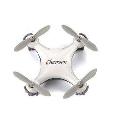 Mini Dron Pocket Drone Remote Control Kid Toy