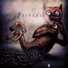 Paul Ribera in drugs.  http://wp.me/p2n2sj-da