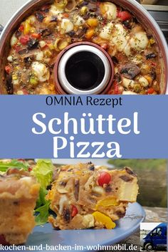 Herd, One Pot, Paella, Ethnic Recipes, Savoury Pies, Rv, Side Dishes, Crickets, Stew