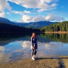 #whistler #bc #britishcolumbia #canada #travel #mountains #lake #scenery #hike #explore #wanderlust #adventure #traveltheworld #travelblog #worlderlust