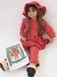 Annette Himstedt Catalina doll