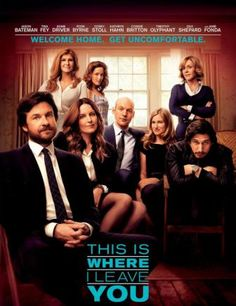 Poster Of Hollywood Film This Is Where I Leave You (2014) In 300MB Compressed Size PC Movie Free Download At all-free-download-4u.com