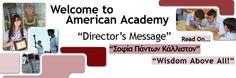 Home - American Academy Limassol - Paphos