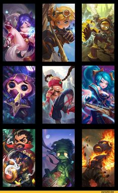 league of legends jokes (lol) :: games / funny pictures & best jokes: comics, images, video, humor, gif animation - i lol'd