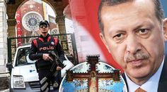 The Government Of Turkey Is Now Confiscating Christian Property And Prohibiting Christians From Worshipping In Their Churches – ilovemyamerica