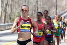 Looking To Go Fast This Fall: Interview With Shalane Flanagan - Competitor.com