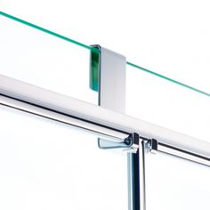Hook for shower door for the EASY wall and floor wiper, Chrome. Easy Wall, Shower Doors, Chrome, Flooring, Hardwood Floor, Floor, Paving Stones, Floors