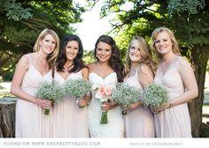 Michael & Philippa's Romantic Winelands Wedding | {Pretty Weddings, Real Love} | The Pretty Blog