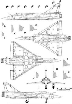 Boat Plans 820851469557939465 - Dassault Mirage 2000 blueprint Source by Plywood Boat Plans, Wooden Boat Plans, Orthographic Drawing, Plane Drawing, Dassault Aviation, Yacht Builders, Airplane Design, Boat Building Plans, Aircraft Design