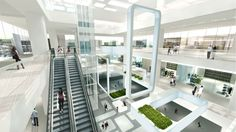 10 Design Zhuhai China Summer Group International Retail And Center