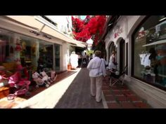 Marbella HD: A cosmopolitan spot on the coast. Costa del Sol and Málaga, Andalusia - Spain Marbella Old Town, Puerto Banus, Andalusia Spain, Long Beach, Cosmopolitan, Old Things, Fried Fish, Celebrations, Easter