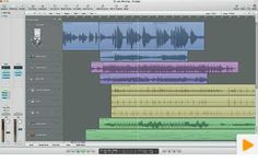 Trance Course in Logic TUTORiAL P2P  May 13, 2012   4.30 GB From the Pro Producer series of music production courses, this four week Logic course will r