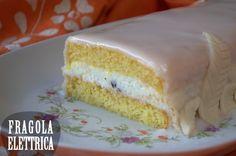 CASSATA SICILIANA fragolaelettrica.com Le ricette di Ennio Zaccariello #Ricetta