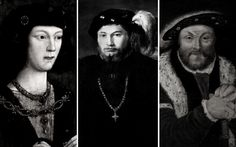 Awhile back I compiled all the portraits of King Henry VIII that I could find, but this portrait was not among my finding. Recently I've become a member of a website that offers some unique portraits, sometimes I've even questioned whether or not it's possible that they are labeled incorrectly. So…keeping that in mind, let ... [More]