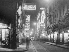 Rua Direita em 1928