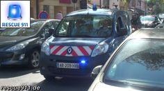 Gendarmerie Nationale Saint-Tropez