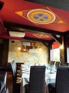 O meu pensamento viaja: Fui almoçar a Vigo