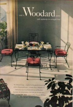 43 Best 50 S Patio Furniture Images Lawn Furniture