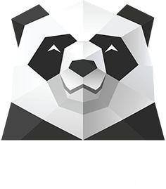Image result for panda logo
