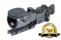 Armasight Orion 5x Gen 1+ Night Vision Rifle Scope w/ Free Shipping and Handling