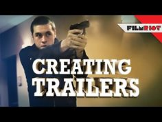 How to make a video trailer - great tutorial by Ryan Connolly of Film Riot! http://www.motionvfx.com/B3977  #video #film #filmmaking #filmmaker