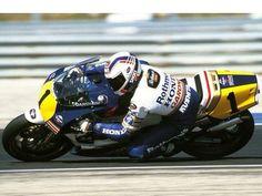 Wayne Gardner Honda NSR 500 1988