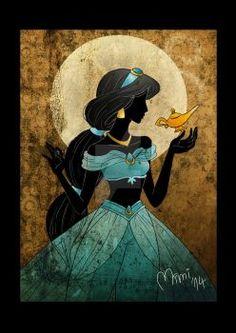 ariel by mimiclothing on DeviantArt - Disney - Disney Animation, Disney Pixar, Disney And Dreamworks, Disney Cartoons, Disney Movies, Disney Characters, Disney Princess Jasmine, Disney Princess Art, Disney Fan Art