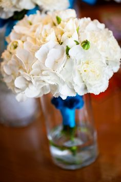 Bridesmaids bouquets (Jihan Abdalla Photography)