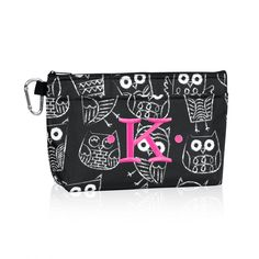 Cool Clip Thermal Pouch in It's Owl Good for $15 - This add-on thermal is ideal for carrying snacks. It easily attaches to a backpack, bag or tote. Also works well to hold medicine, sunscreen, makeup or small electronics.  Via @thirtyonegifts