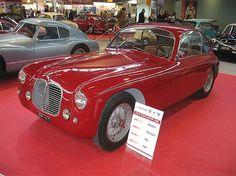 Maserati A6 1500 Zagato