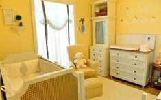 90 ideias para decorar quartos de bebês e crianças - Decoração - iG